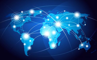 Global Mapping for Key Technical Roles